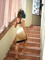 Вечернее коктейльное платье Birrin