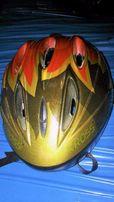 Kask rowerowy Kross, In-mold, rozmiar M