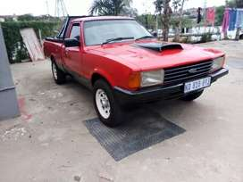 Ford Cortina swap/trade