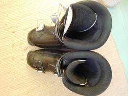 Итальянские горнолыжные ботинки Cober