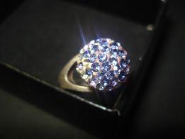 Серебрянное кольцо 825