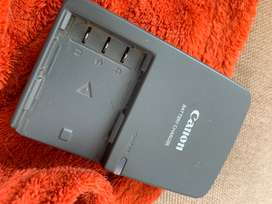 Canon battery charger CB-2LWE
