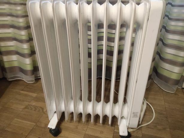 Продам масляный радиатор Киев - изображение 1