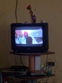 Image of Samsung TV 24inches