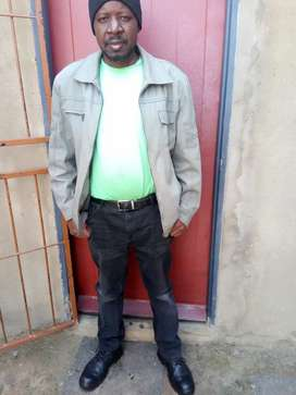 I Malawian aged 45 looking for a job as a cashier or petrol attendant