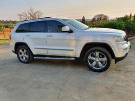 2011 5,7 Hemi Jeep Grand Cherokee