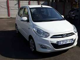 2014 Hyundai i10 1.1 Gls for sale in Gauteng