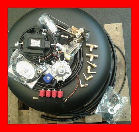 Комплект ГБО на карбюратор инжектор и моноинжектор. Опт и роздрiб Черновцы - изображение 2