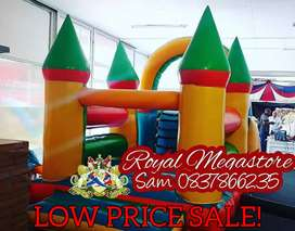 Royal Tents Jumping Castles Mobile Freezers Vip Toilets Plastic Toilet
