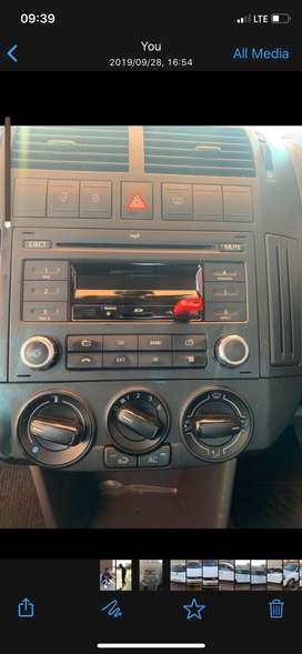 VW Polo Vivo in excellent condition for sale