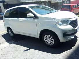 2017 Toyota Avanza For Sale.