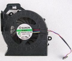 Оригинальный вентилятор HP Pavilion DV6-6000 DV7-6000 DV6-6B 6C кулер
