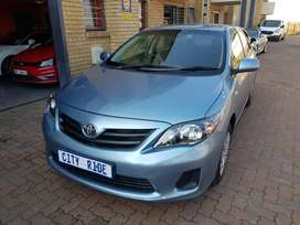 Toyota Corolla Quest  Year Model: 2019 Mileage: 40000km Engine:1.6ltr