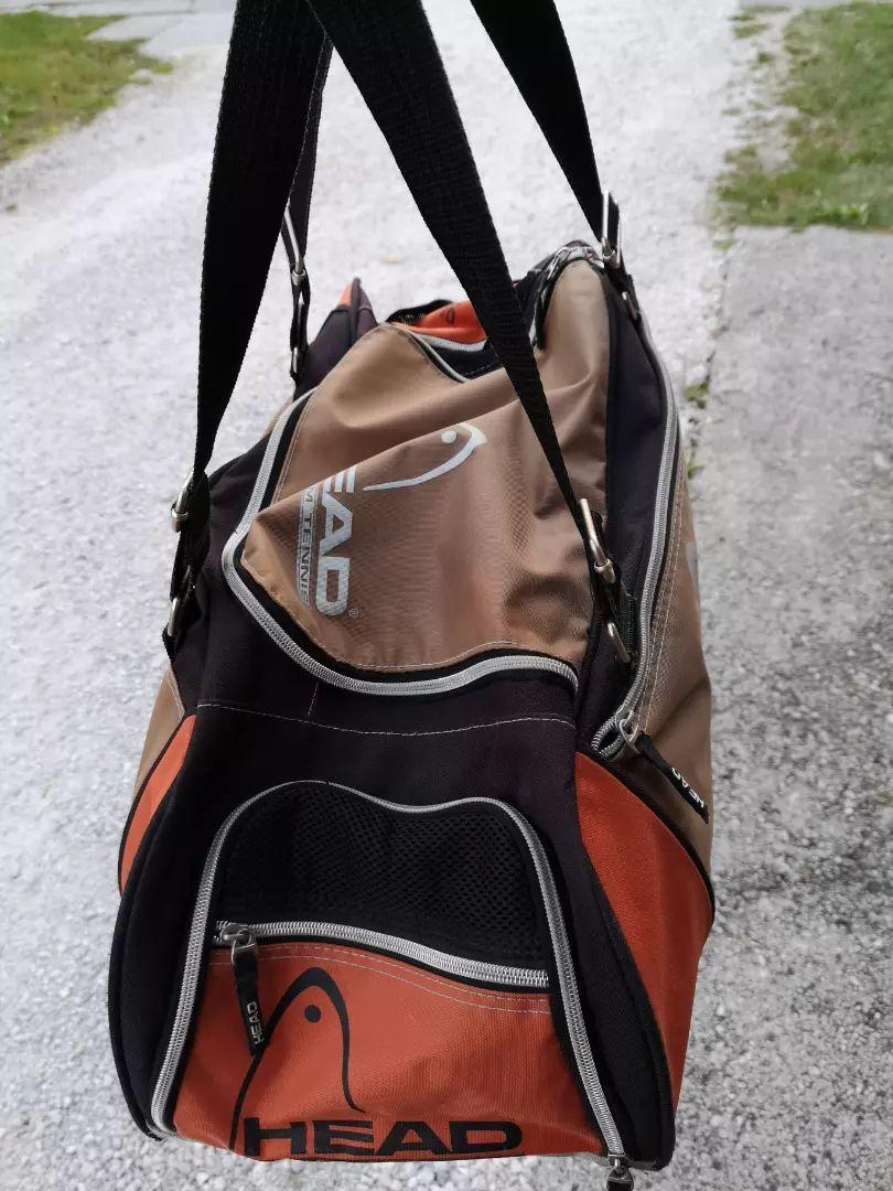 Tenisaska torba 0