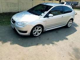 Focus st for sale