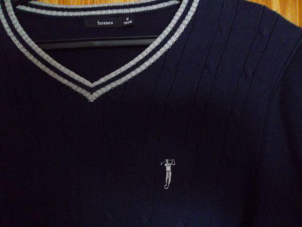 Продам мужской свитер Bassini. Сумы - изображение 4