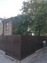 Часть дома на Печерске, ул.Чигорина, метро Дружбы народов.Без комиссии