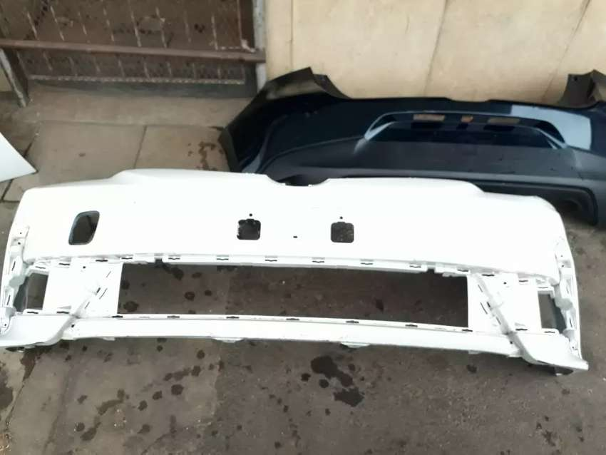 TOYOTA PRESTIGE FRONT BUMBER NEW SHAPE 0