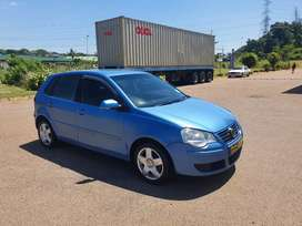 2007 VW POLO 1.4i HATCH - EXCELLENT CONDITION