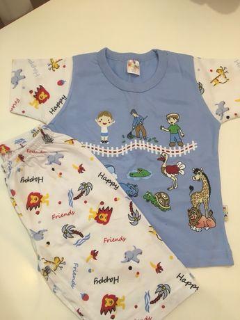 Продам детскую пижаму на мальчика Kazan Kids 92 см 2 year Лозовая - изображение 1
