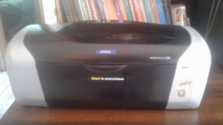 Printers 2 for R500...Lexmark printer with WiFi and both copy&scan 0