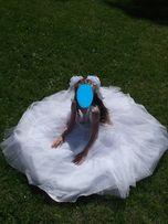 дитяче випускне плаття