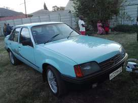 Opel record ups for sale