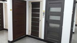 Двери межкомнатные - KORFAD, RODOS, Новый Стиль , Двери с массива.