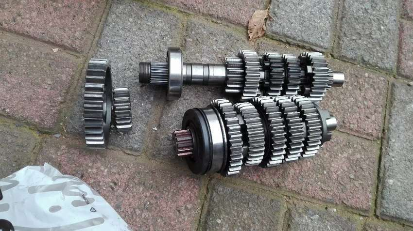 Gearbox 0