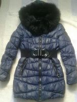 Куртка зимняя, S