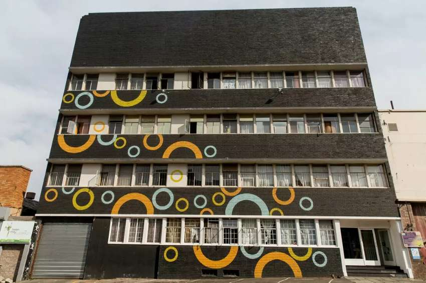 Rooms to rent R1650 0