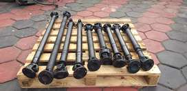 Land rover defender - discovery  - series  propshafts front and rear