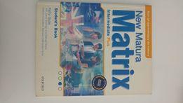 New matura matrix podręcznik do j.ang.
