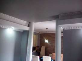 Drywall Partition & Ceilings