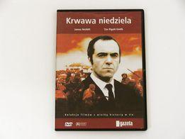 Krwawa niedziela (2002) Bloody Sunday FILM DVD