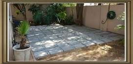 Stepping Stones / pavers