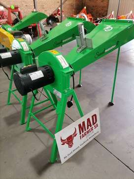 * Brand* New 1D Electric Hammer Mill