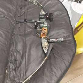 Hunting Bow 45 pound