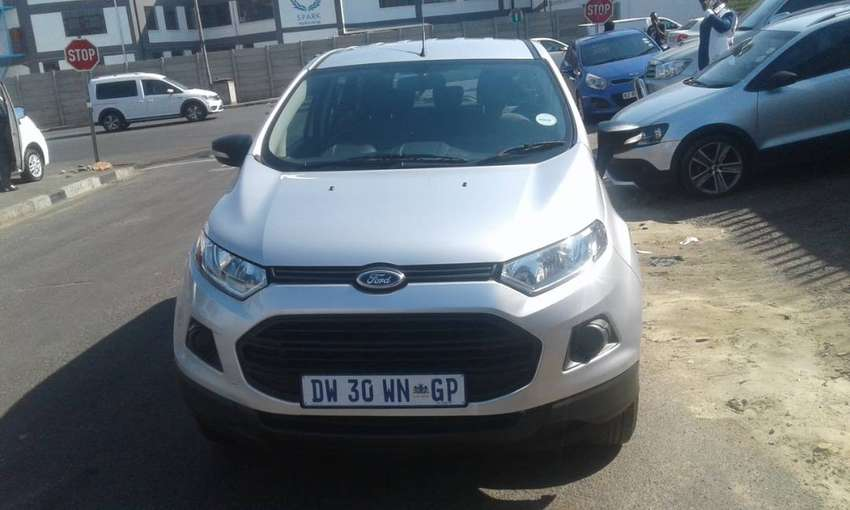 2015 Ford Ecosport for sale 0