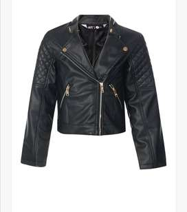 Brand new Mr Price leather Jacket