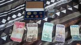 Collectable Notes