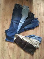 Spodnie jeansy rozm 38/m
