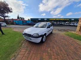 1998 Opel Corsa 160Is 3Dr - # 4202