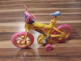 Rowerek dla lalki
