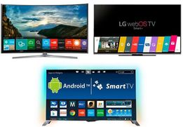 Настройка смарт тв, смена региона телевизоров Samsung, LG и др, IPTV