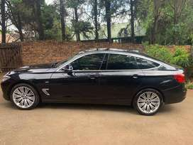 BMW 320i GT Luxury