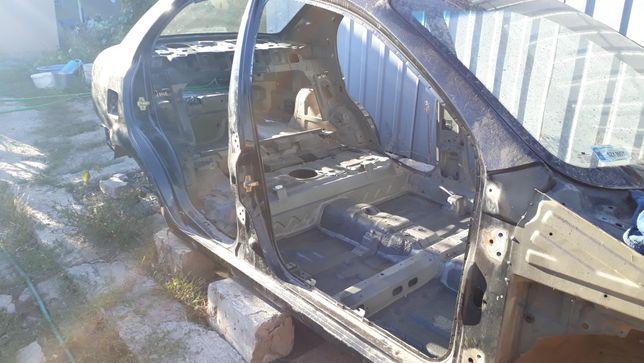 Кузовные части (крыша, четверть, стакан, крыло) Авео Т200 Днепр - изображение 2