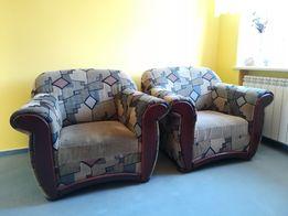 Fotele 2 szt.