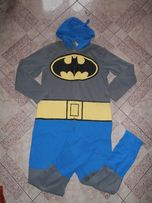 GEORGE-przebranie,piżama BATMAN-- R-S/M-