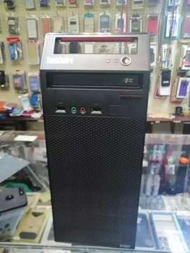 Lenovo Core2Duo Tower only r1300